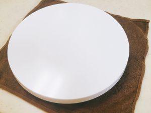 パティシエおすすめ製菓道具 ショートケーキ ナッペ用の回転台